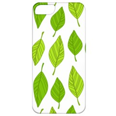 Spring Pattern Apple iPhone 5 Classic Hardshell Case