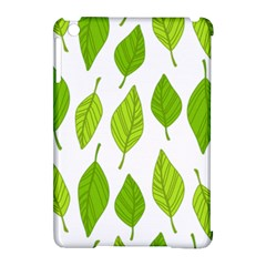Spring Pattern Apple Ipad Mini Hardshell Case (compatible With Smart Cover)