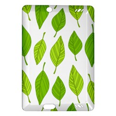 Spring Pattern Amazon Kindle Fire Hd (2013) Hardshell Case
