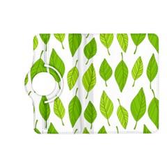 Spring Pattern Kindle Fire Hd (2013) Flip 360 Case