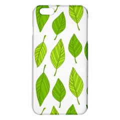 Spring Pattern Iphone 6 Plus/6s Plus Tpu Case