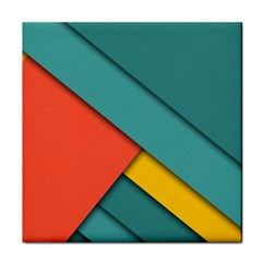 Color Schemes Material Design Wallpaper Tile Coasters
