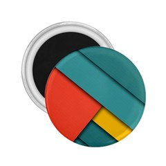 Color Schemes Material Design Wallpaper 2.25  Magnets