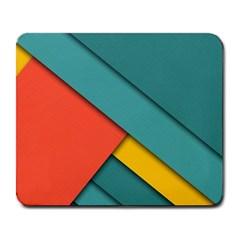 Color Schemes Material Design Wallpaper Large Mousepads
