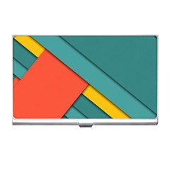 Color Schemes Material Design Wallpaper Business Card Holders