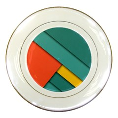 Color Schemes Material Design Wallpaper Porcelain Plates