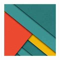 Color Schemes Material Design Wallpaper Medium Glasses Cloth
