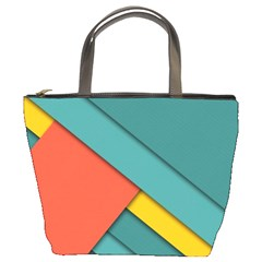 Color Schemes Material Design Wallpaper Bucket Bags