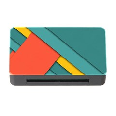 Color Schemes Material Design Wallpaper Memory Card Reader With Cf