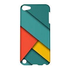 Color Schemes Material Design Wallpaper Apple Ipod Touch 5 Hardshell Case
