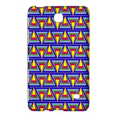 Seamless Prismatic Pythagorean Pattern Samsung Galaxy Tab 4 (8 ) Hardshell Case