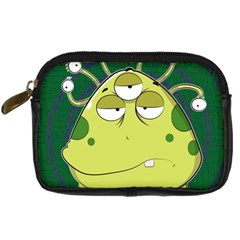 The Most Ugly Alien Ever Digital Camera Cases