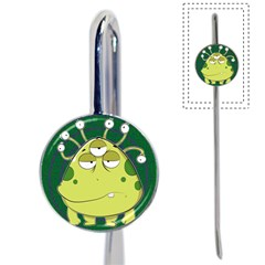 The Most Ugly Alien Ever Book Mark