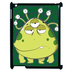 The Most Ugly Alien Ever Apple Ipad 2 Case (black)