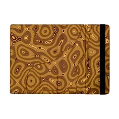 Giraffe Remixed Apple Ipad Mini Flip Case