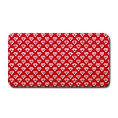 Diamond Pattern Medium Bar Mats