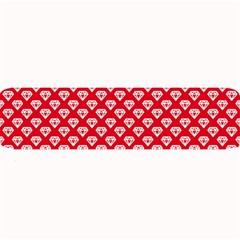 Diamond Pattern Large Bar Mats