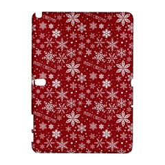 Merry Christmas Pattern Galaxy Note 1
