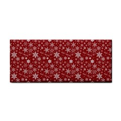 Merry Christmas Pattern Cosmetic Storage Cases