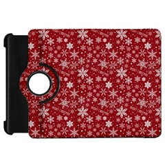 Merry Christmas Pattern Kindle Fire Hd 7