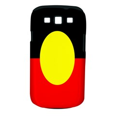 Flag Of Australian Aborigines Samsung Galaxy S Iii Classic Hardshell Case (pc+silicone)