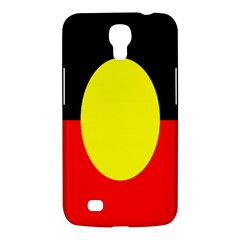 Flag Of Australian Aborigines Samsung Galaxy Mega 6 3  I9200 Hardshell Case