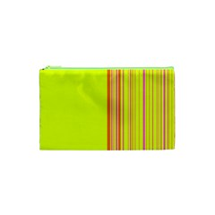 Lines Cosmetic Bag (xs)