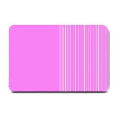 Lines Small Doormat