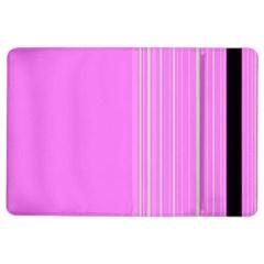 Lines iPad Air 2 Flip
