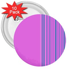 Lines 3  Buttons (10 pack)