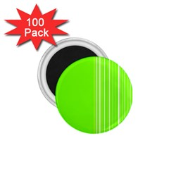 Lines 1 75  Magnets (100 Pack)
