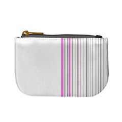 Lines Mini Coin Purses