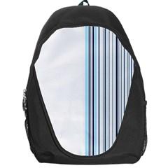 Lines Backpack Bag