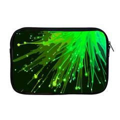 Big Bang Apple Macbook Pro 17  Zipper Case
