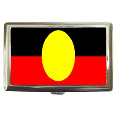 Flag Of Australian Aborigines Cigarette Money Cases