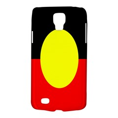 Flag Of Australian Aborigines Galaxy S4 Active