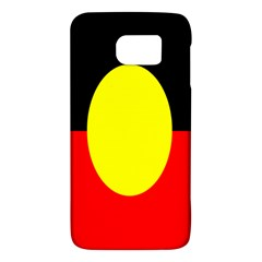 Flag Of Australian Aborigines Galaxy S6
