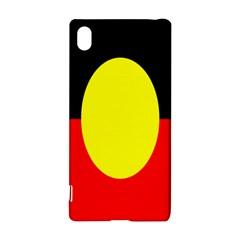 Flag Of Australian Aborigines Sony Xperia Z3+