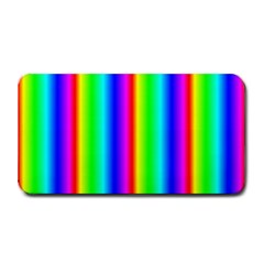 Rainbow Gradient Medium Bar Mats