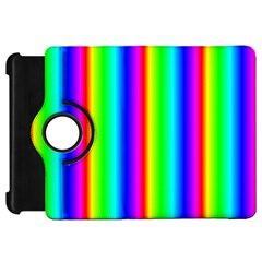Rainbow Gradient Kindle Fire Hd 7