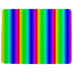 Rainbow Gradient Jigsaw Puzzle Photo Stand (rectangular)