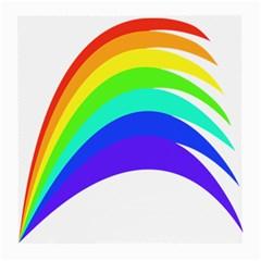 Rainbow Medium Glasses Cloth (2-Side)