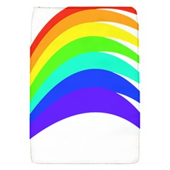 Rainbow Flap Covers (s)