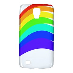 Rainbow Galaxy S4 Active