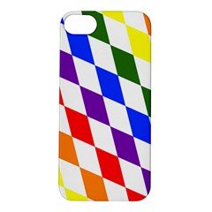Rainbow Flag Bavaria Apple Iphone 5s/ Se Hardshell Case