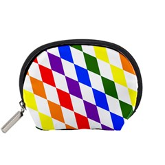 Rainbow Flag Bavaria Accessory Pouches (small)
