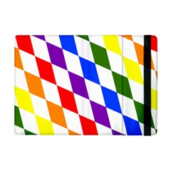 Rainbow Flag Bavaria Ipad Mini 2 Flip Cases