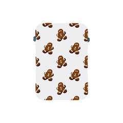 Gingerbread Seamless Pattern Apple Ipad Mini Protective Soft Cases