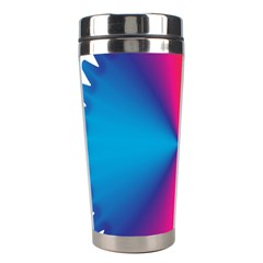 Rainbow Seal Re Imagined Stainless Steel Travel Tumblers