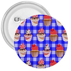 Cake Pattern 3  Buttons